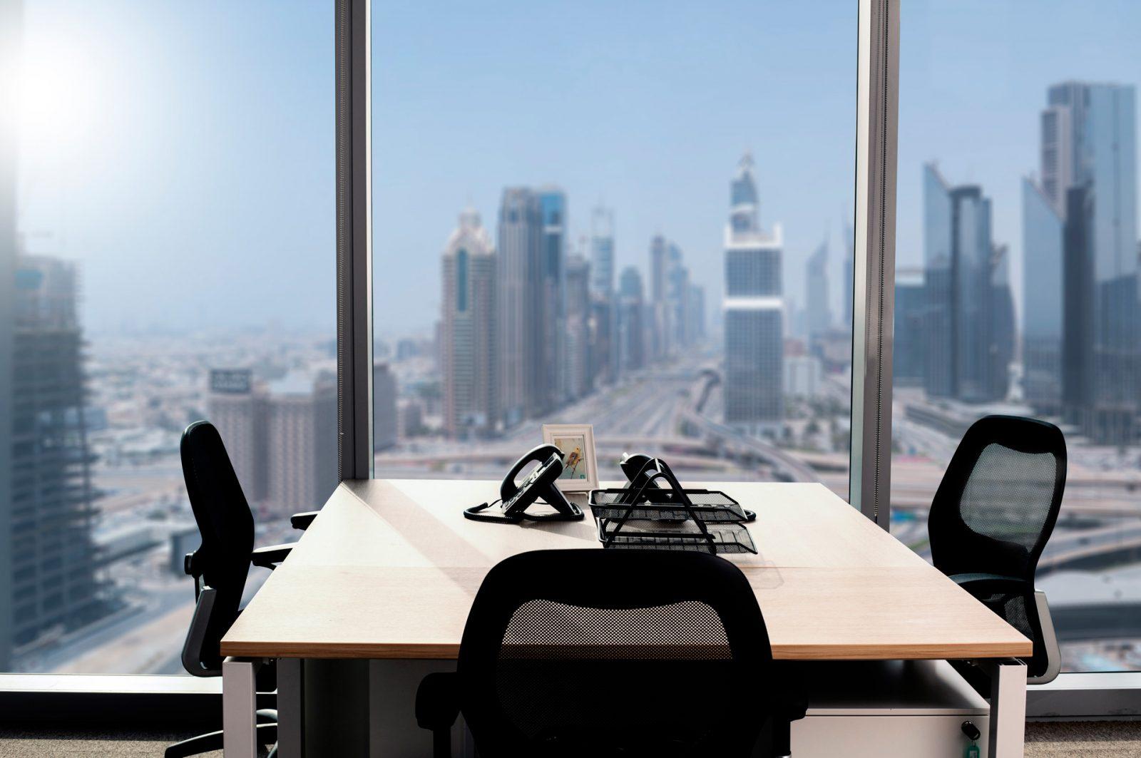 Business Setup Freezone Dubai