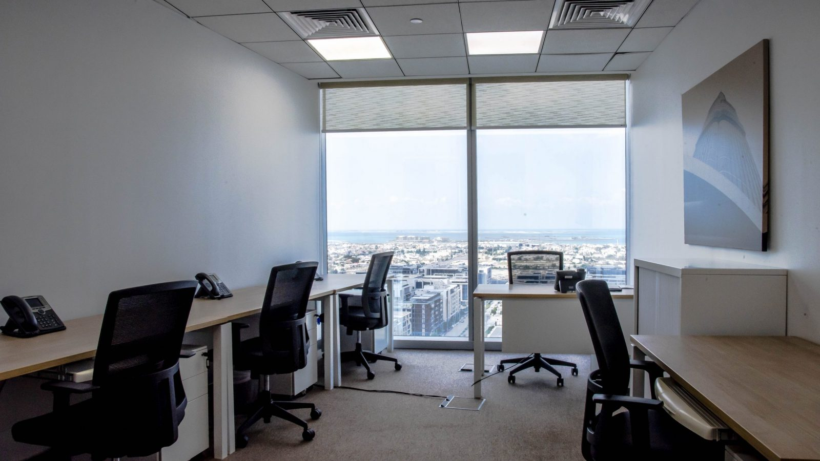 meeting rooms in dubai