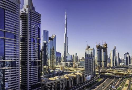 Dubai Mainland