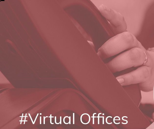 Work From Home-Virtual Office