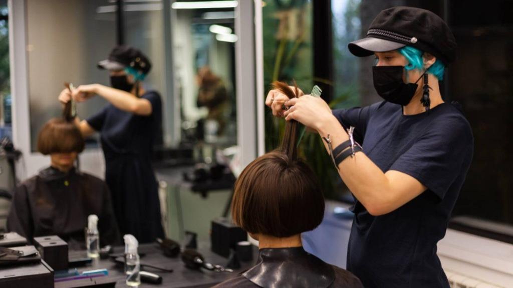 Beauty Salon Business