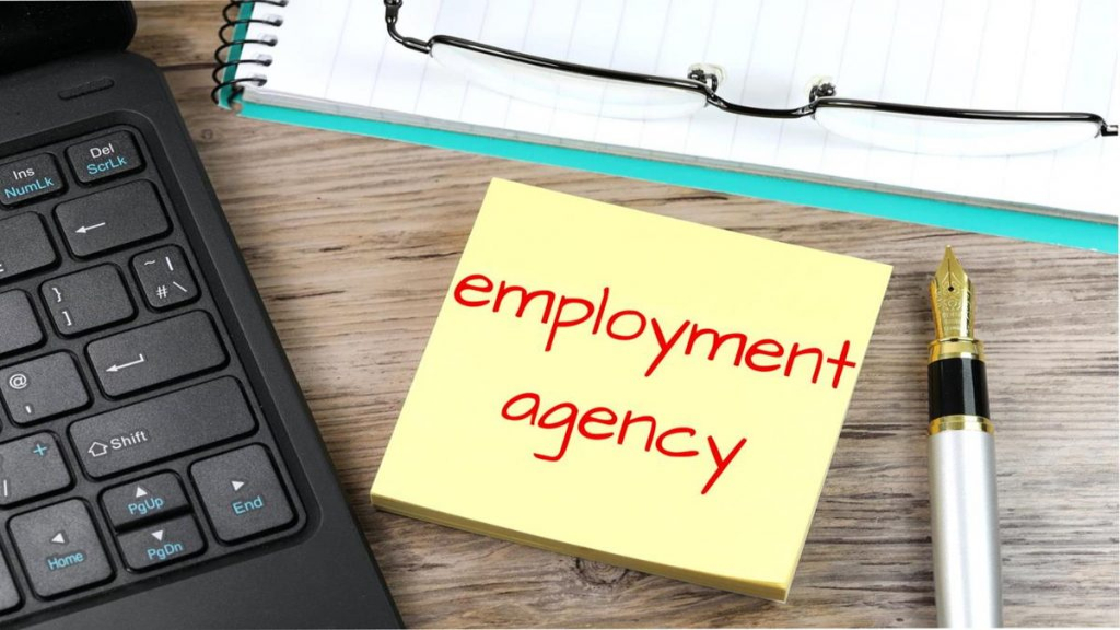 Recruitment Agencies Business