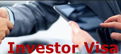 Investor Visa in Dubai